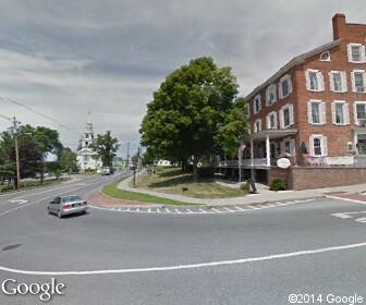 DMV location: Abbeville Driver's License Office, Abbeville ...