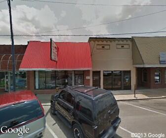 Tennessee Dmv Phone Number >> DMV location: Benton County Clerk Driver Services, Camden, Tennessee