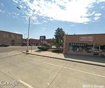 Big Horn County Clerk's Office