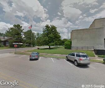 DMV location: Crenshaw County Tag & Title, Luverne, Alabama