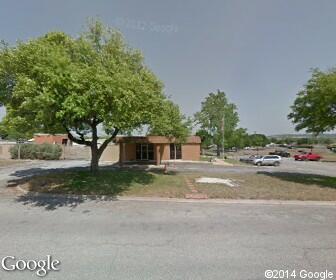 Kerrville Driver License Office