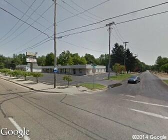 DMV location: Secretary of State Branch Office (Calhoun